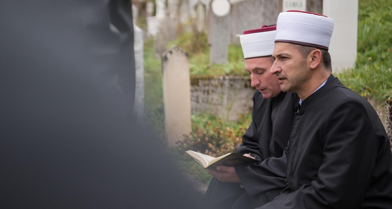 Islamitische-uitvaart